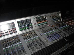 Soundcraft Vi4/Vi6
