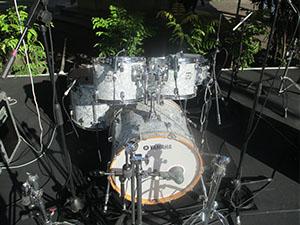Yahama Drum Kit